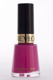 Revlon - Nail Enamel Fuchsia Fever - 15ml