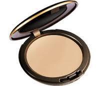 New Complexion Oil Free Pressed Powder Toast