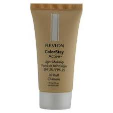 Revlon Colorstay Stay Active Makeup 30ml Buff