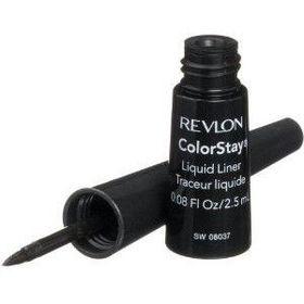 Revlon Colorstay Liquid Liner 2.5ml Black