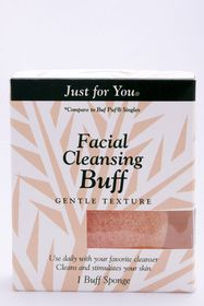 Dicon Facial Cleansing Buff