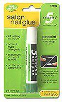 5 Sec Salon Nail glue 2g