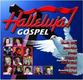 Verskeie Kunstenaars - Halleluja Gospel (CD)