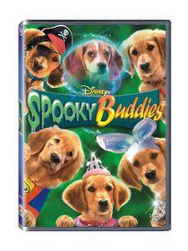 Spooky Buddies (2011)(DVD)