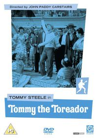 Tommy The Toreador (tommy Steele Single)