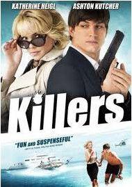 Killers (2010) (Blu-ray)
