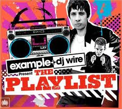 Ministry Of Sound - Example + Dj Wire Present The Playlist (CD)