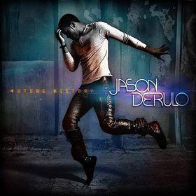 Jason Derulo - Future History (CD)