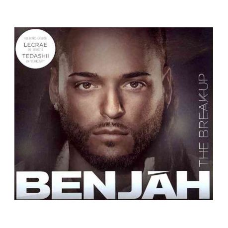 cd benjah the break up