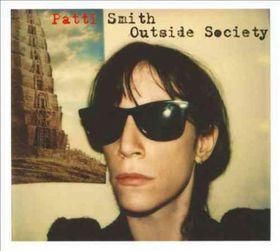 Smith Patti - Outside Society (CD)