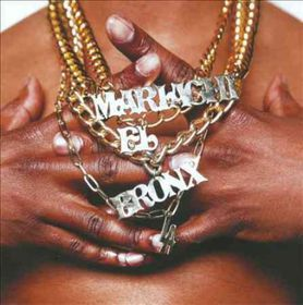 Mariachi El Bronx II - (Import CD)