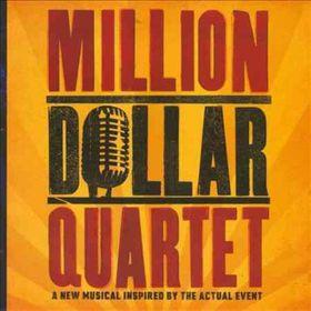 Million Dollar Quartet (Ocr) - (Import CD)