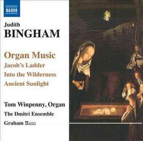 Bingham:organ Music - Organ Music (CD)