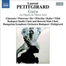 Petitgirard: Guru - Guru (CD)