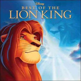 Best of the Lion King - (Import CD)
