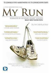 My Run - (Region 1 Import DVD)