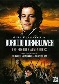 Horatio Hornblower:Further Adventures - (Region 1 Import DVD)