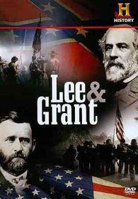 Lee & Grant - (Region 1 Import DVD)