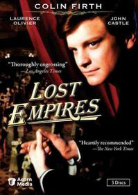 Lost Empires - (Region 1 Import DVD)