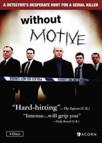Without Motive - (Region 1 Import DVD)