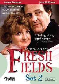 Fresh Fields Set 2 - (Region 1 Import DVD)