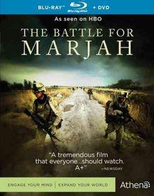 Battle for Marjah - (Region 1 Import DVD)