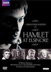Hamlet at Elsinore - (Region 1 Import DVD)