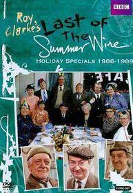 Last/Summer Wine:Holiday Specs 86-89 - (Region 1 Import DVD)