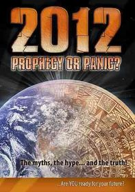 2012:Prophecy or Panic - (Region 1 Import DVD)
