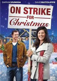 On Strike for Christmas - (Region 1 Import DVD)