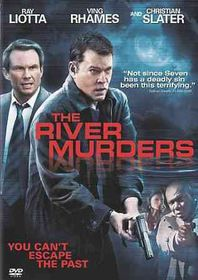 River Murders - (Region 1 Import DVD)