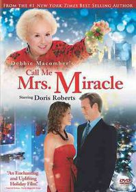 Call Me Mrs Miracle - (Region 1 Import DVD)