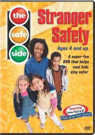 Stranger Safety - (Region 1 Import DVD)