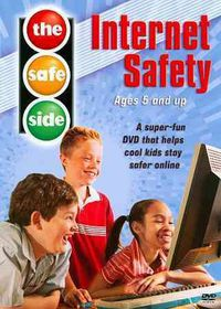 Internet Safety - (Region 1 Import DVD)