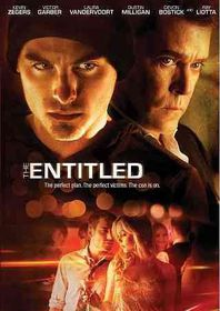 Entitled - (Region 1 Import DVD)
