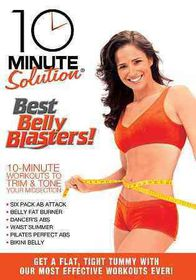 10 Minute Solution:Best Belly Blaster - (Region 1 Import DVD)