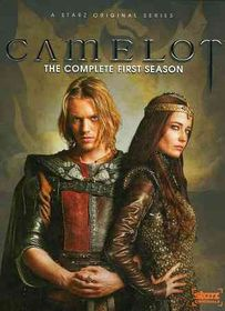 Camelot - (Region 1 Import DVD)