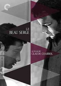 Le Beau Serge - (Region 1 Import DVD)