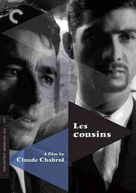 Les Cousins - (Region 1 Import DVD)