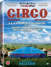 Circo - (Region 1 Import DVD)