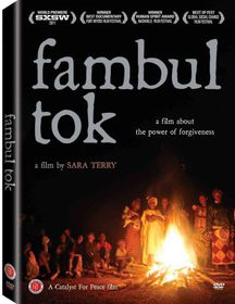 Fambul Tok - (Region 1 Import DVD)