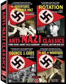 Anti Nazi Classics Vol 2 - (Region 1 Import DVD)