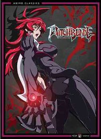 Witchblade:Box Set - (Region 1 Import DVD)