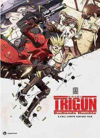 Trigun:Badlands - (Region 1 Import DVD)