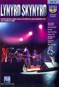 Lynyrd Skynyrd Vol 33 - (Region 1 Import DVD)
