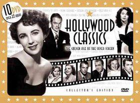 Hollywood Classics:Golden Silverscree - (Region 1 Import DVD)