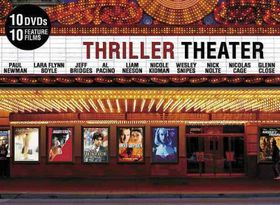 Thriller Theater - (Region 1 Import DVD)