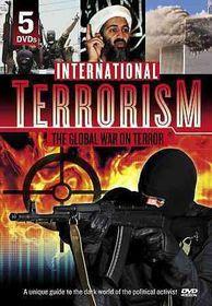 International Terrorism:Global War on - (Region 1 Import DVD)