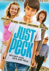 Just Peck - (Region 1 Import DVD)