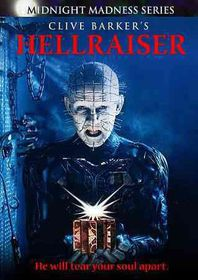 Hellraiser - (Region 1 Import DVD)